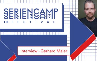 Interview mit Gerhard Maier
