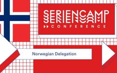 Norwegian Delegation