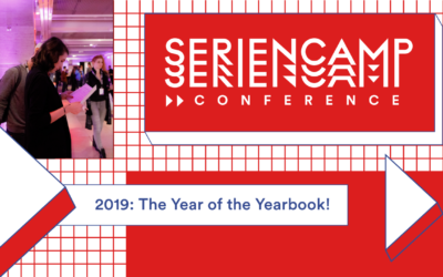 2019: The Year of the Yearbook!