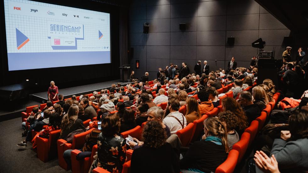 Seriencamp Festival 2019