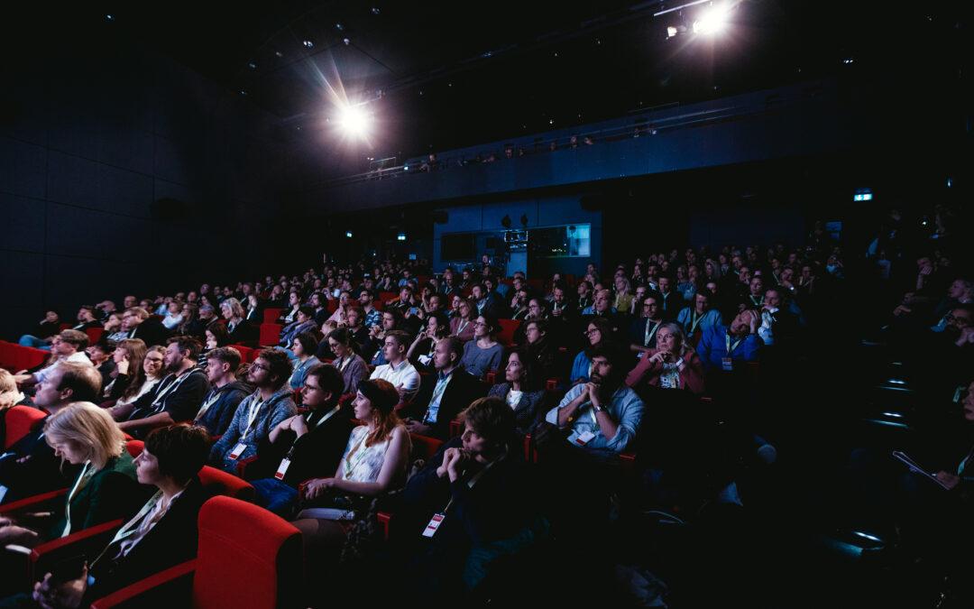 SERIENCAMP FESTIVAL – Save The Date 2021