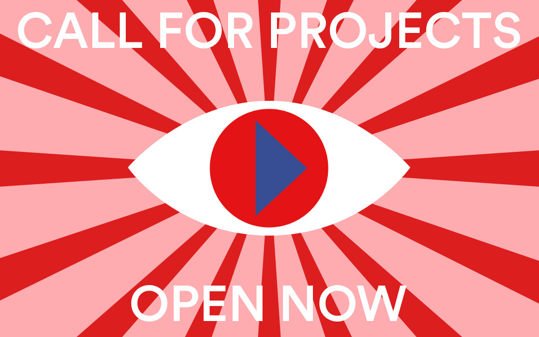 CALL FOR PROJECTS – SUBMISSION CLOSED!