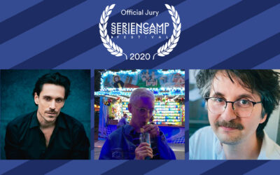 Die Jury der OFFICIAL COMPETITION SHORT FORM 2020