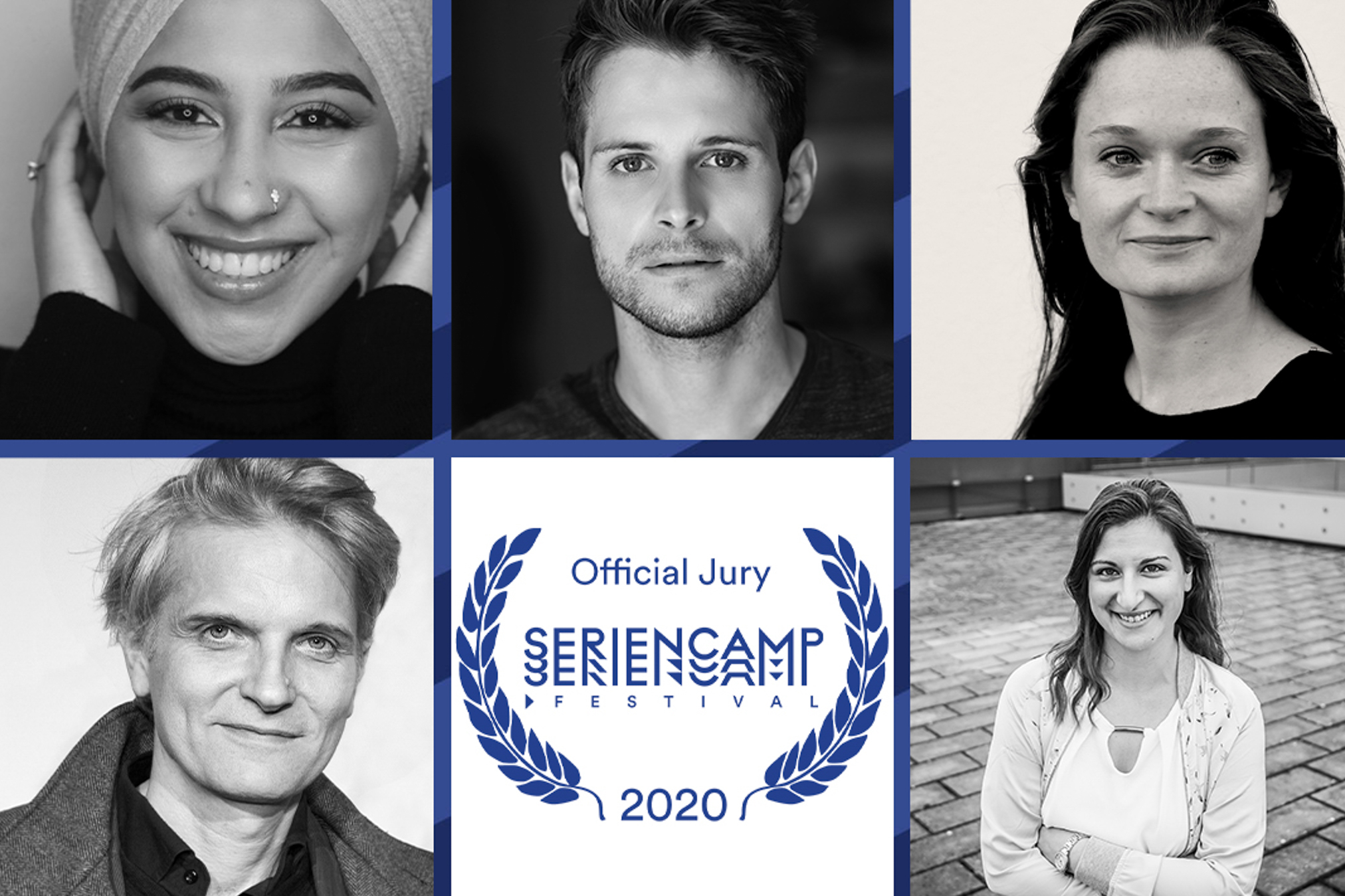 Jury der Official Competition 2020