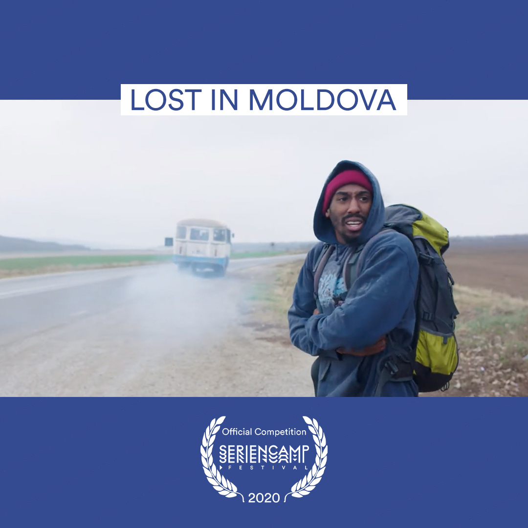 Seriencamp Festival 2020: Official Competition Short Form Lost in Moldova