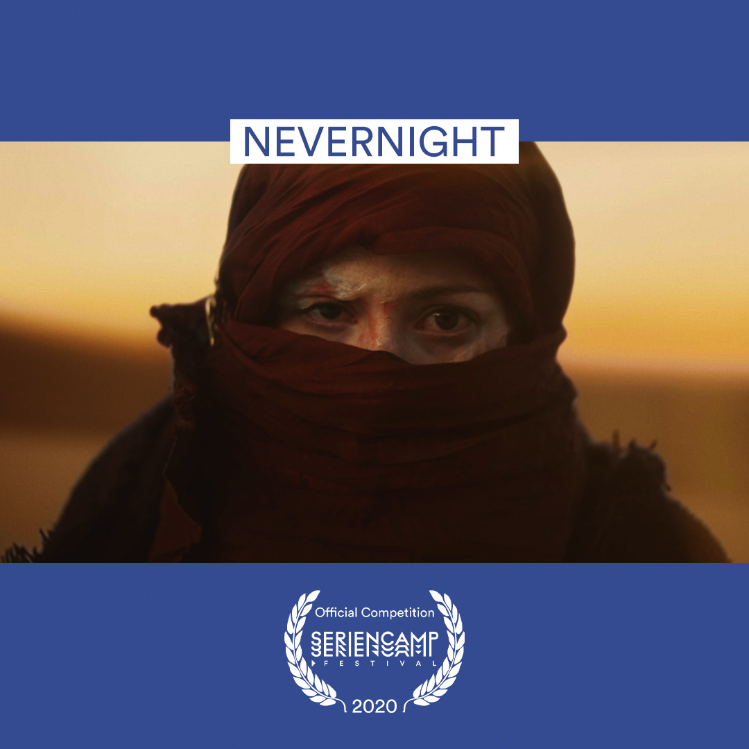 Seriencamp Festival 2020: Official Competition Short Form Nevernight