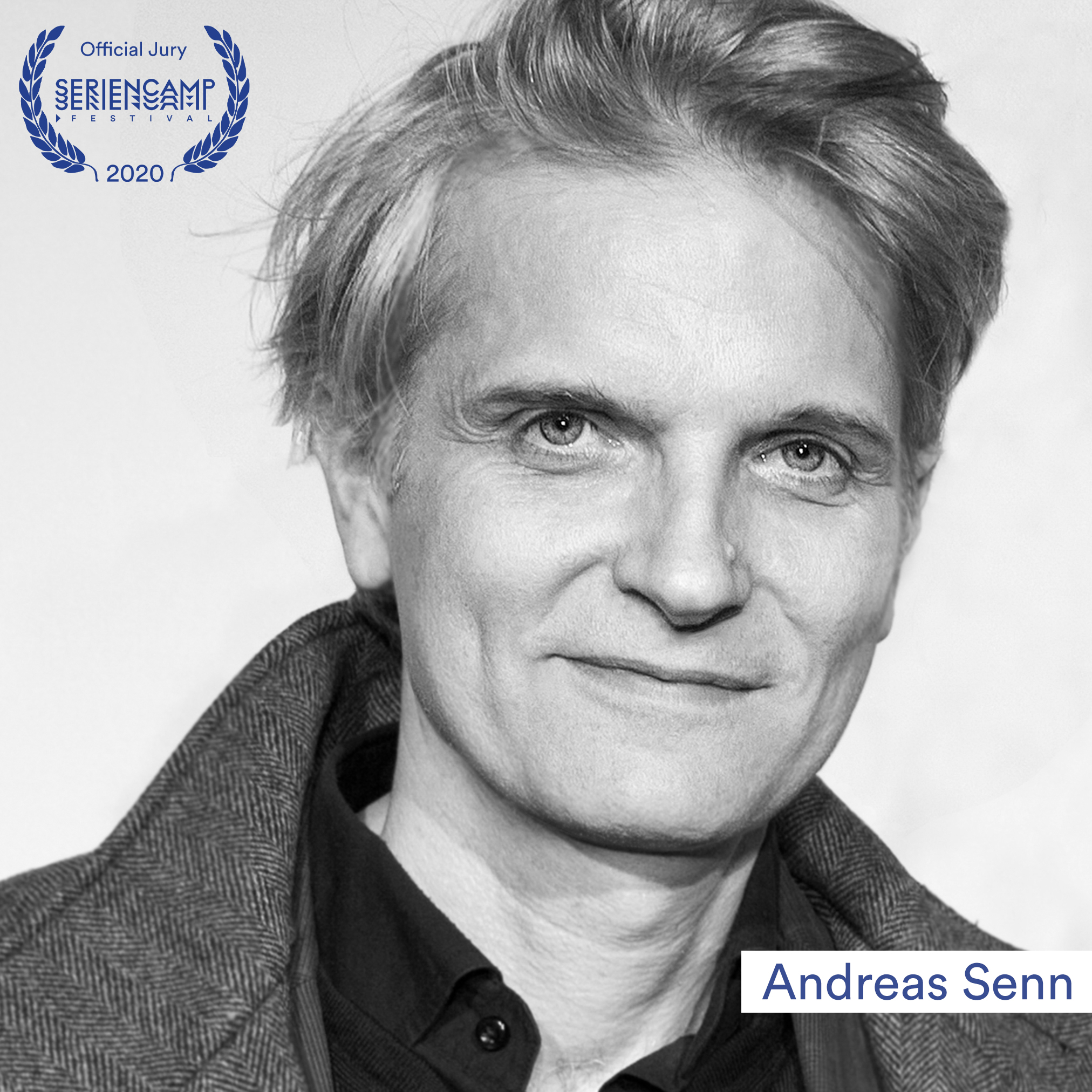Official Competition 2020: Andreas Senn