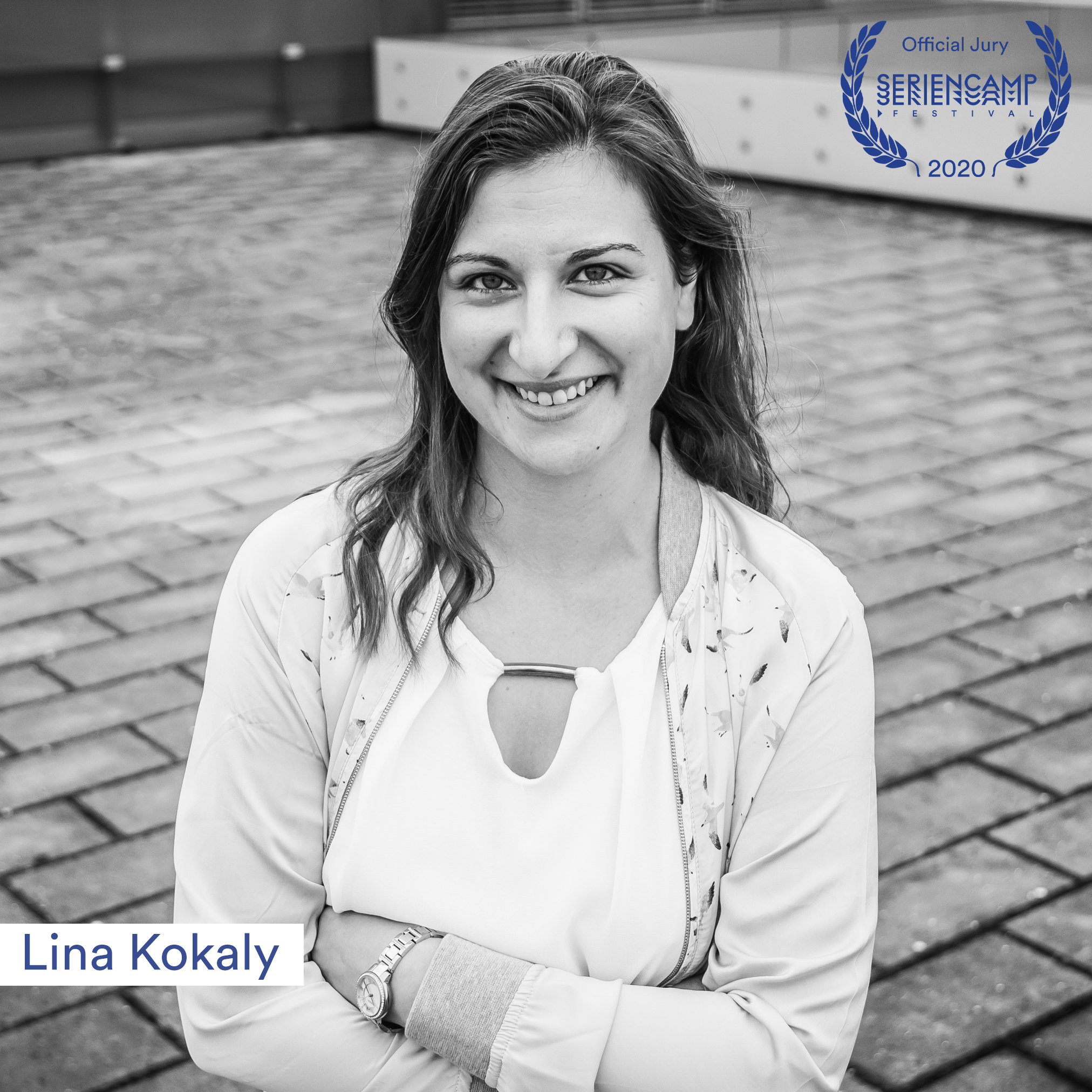Official Competition 2020: Lina Kokaly