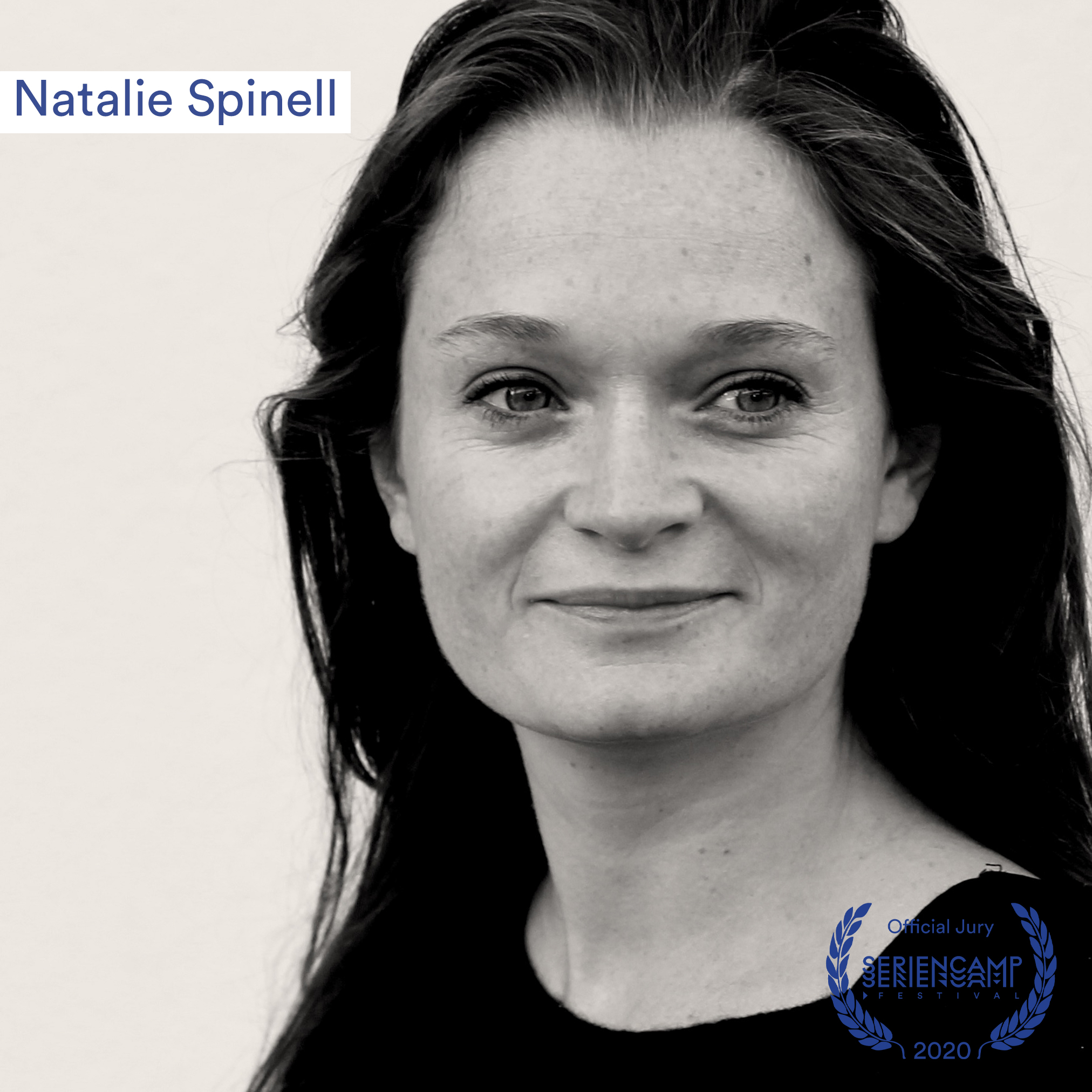 Official Competition 2020: Natalie Spinell