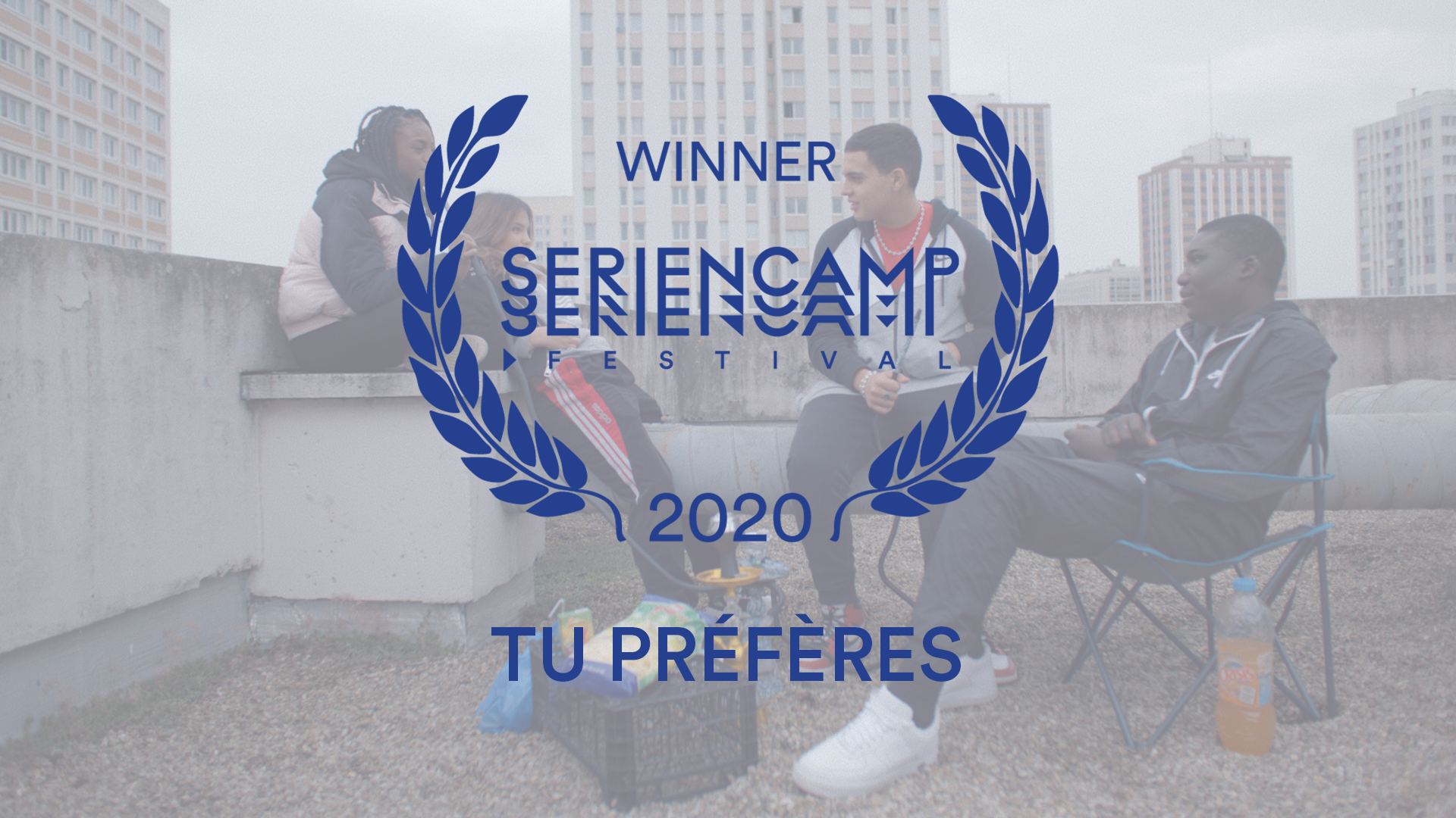 Seriencamp Festival 2020 Official Competition La Jauría