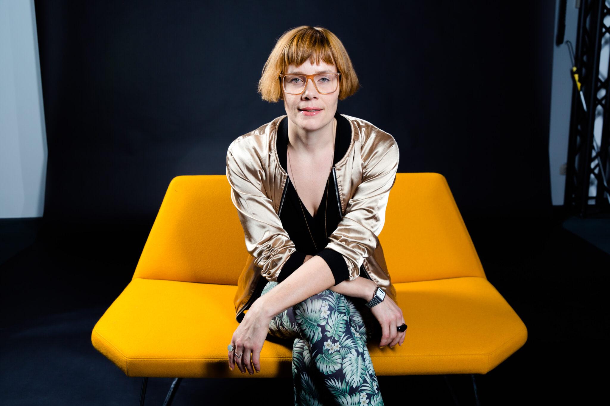 Seriencamp Festival 2020 Emily Thomey