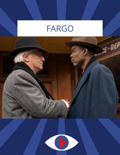 Seriencamp Festival 2020: Fargo