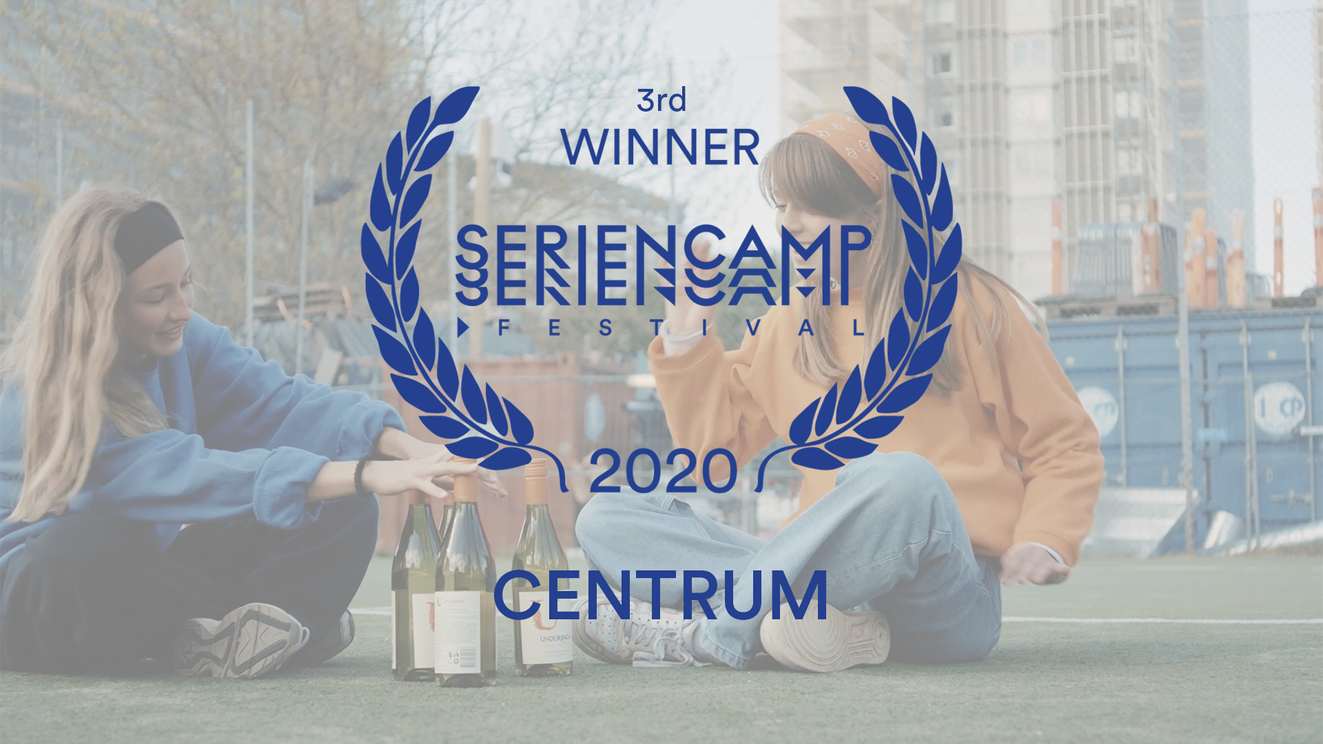 OFFICIAL COMPETITION SHORT FORM 2020 3. Platz