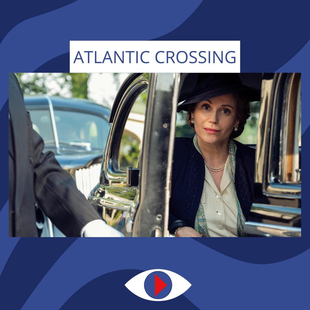Seriencamp Festival 2020 Atlantic Crossing