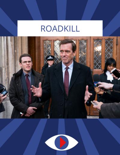 Seriencamp Festival 2020: Roadkill