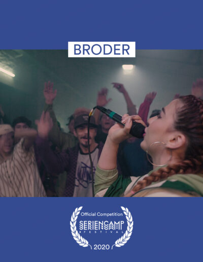 Seriencamp Festival Official Competition Short Form2020 Broder