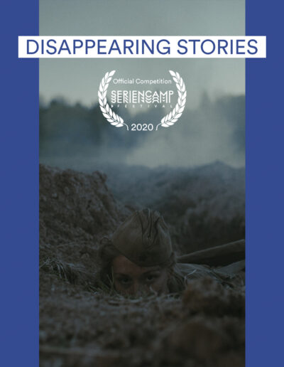 Seriencamp Festival Official Competition Short Form2020 Disappearing Stories