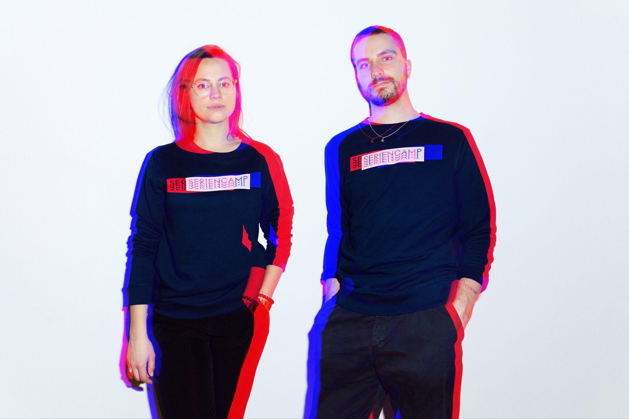 Seriencamp Festival 2020: Merch Shop