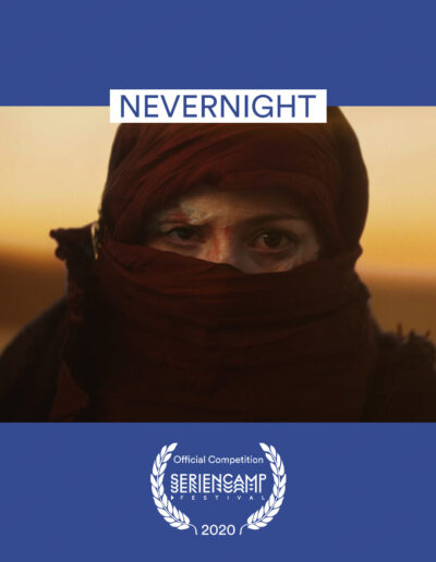 Seriencamp Festival Official Competition Short Form2020 Nevernight