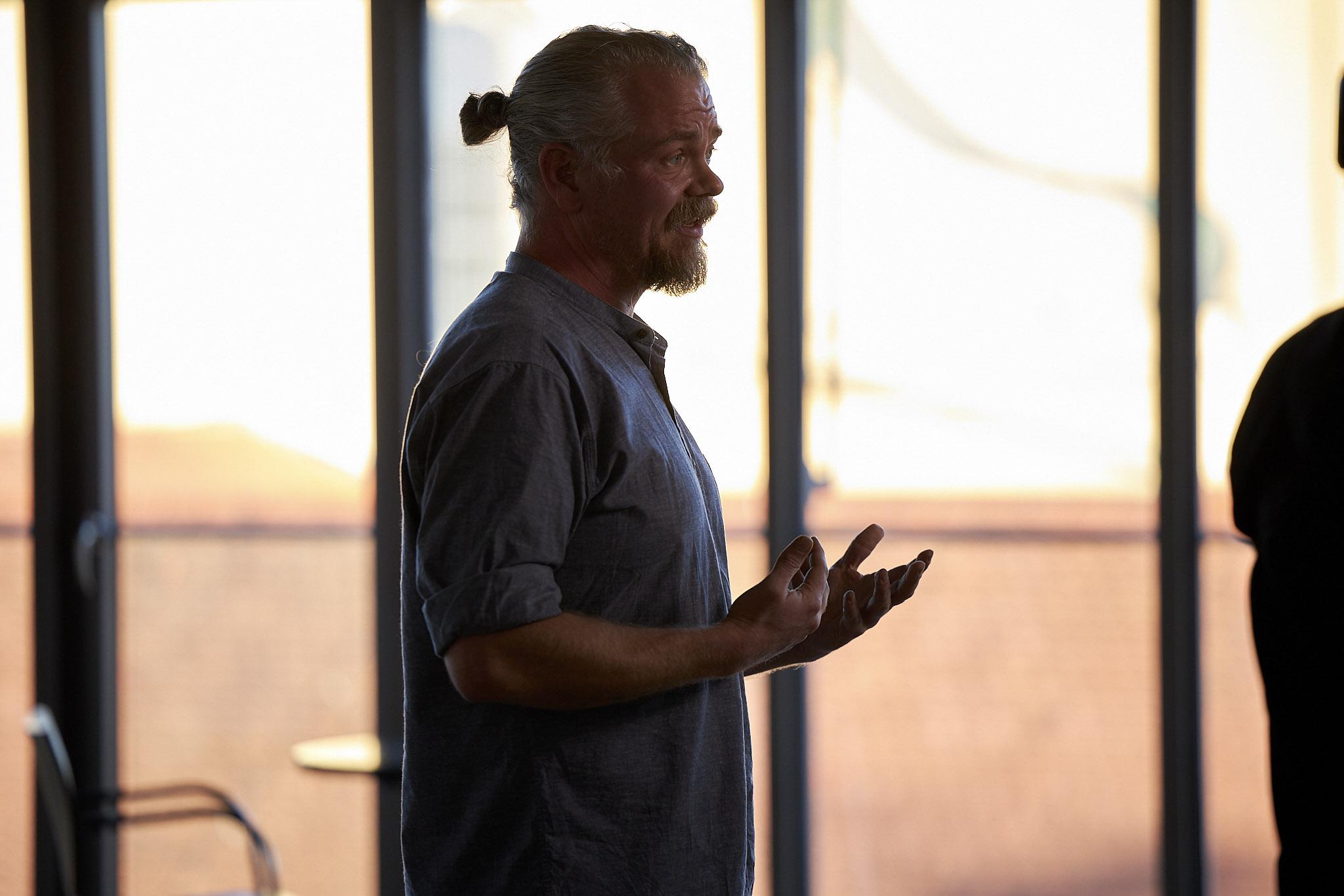 Seriencamp Festival 2020: Gerhard Maier