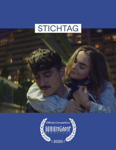 Seriencamp Festival Official Competition Short Form2020 Stichtag