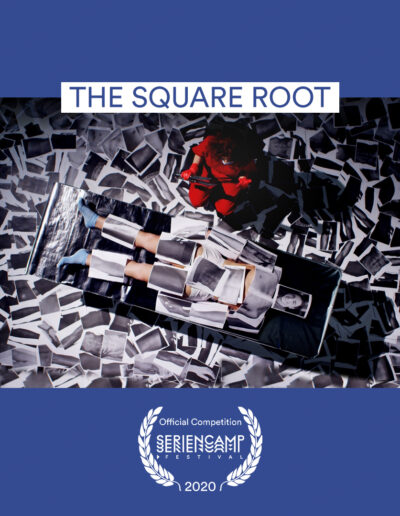 Seriencamp Festival Official Competition Short Form2020 The Square Root