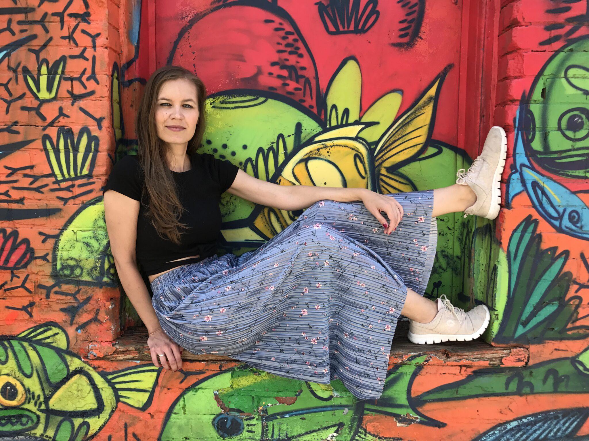 Seriencamp Festival 2020: Theresa Itzinger