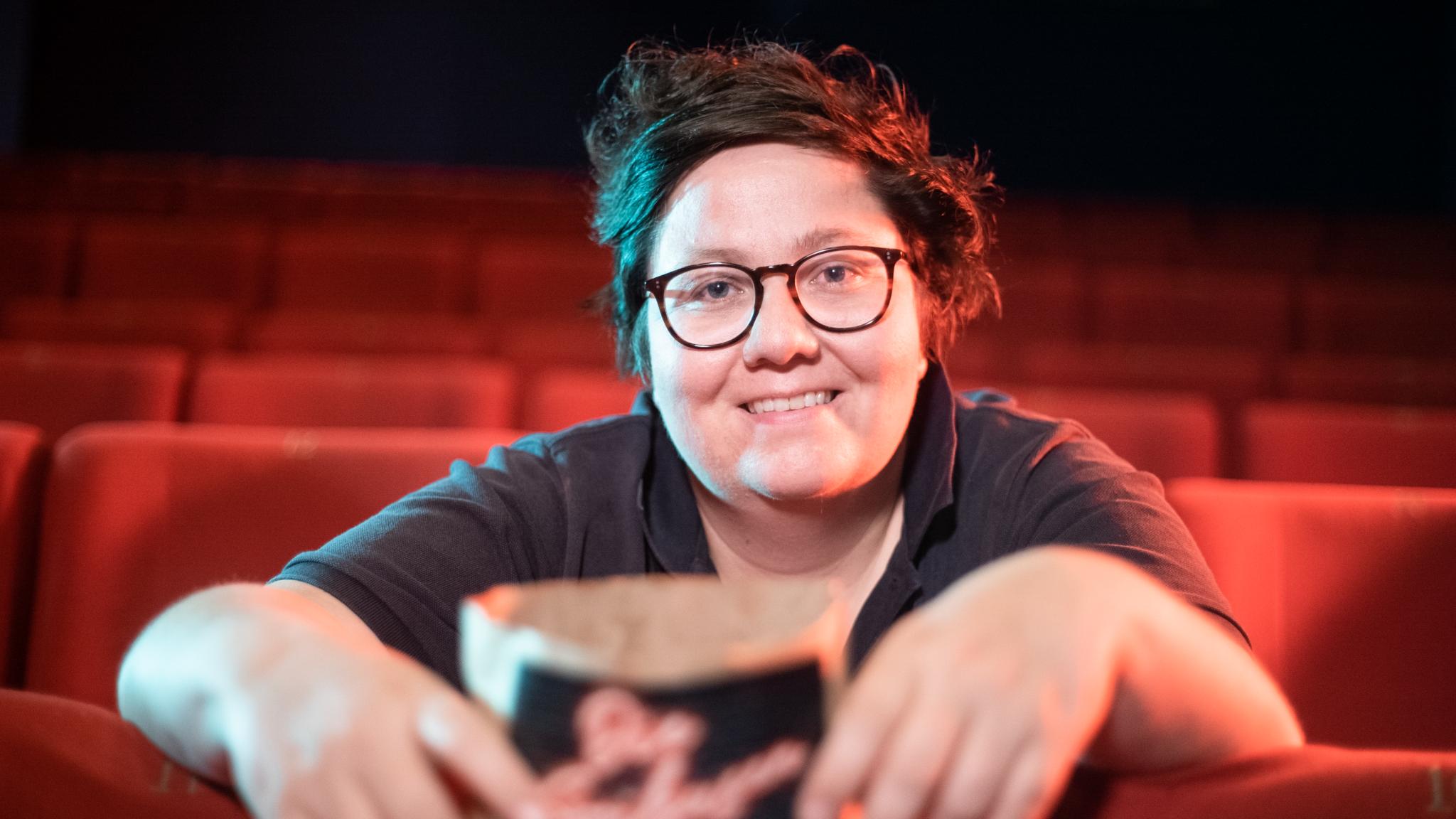 Seriencamp Festival 2020: Anna Wollner