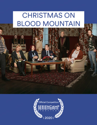 Seriencamp Festival Official Competition Short Form2020 Christmas on Blood Mountain
