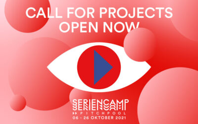 PITCHPOOL – CALL FOR PROJECTS open now!